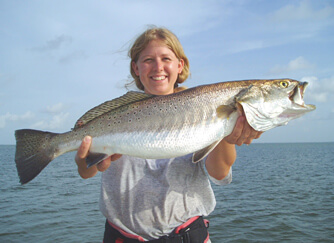 Rockport bay fishing guide rockport captain fishing for Rockport texas fishing report